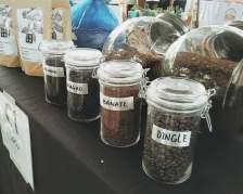 Locally Sourced Whole Coffee Beans || Photo Courtesy: LoCo Iloilo